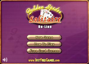 solitaire spider gratis