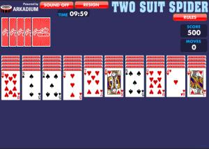 jogo de cartas paciencia