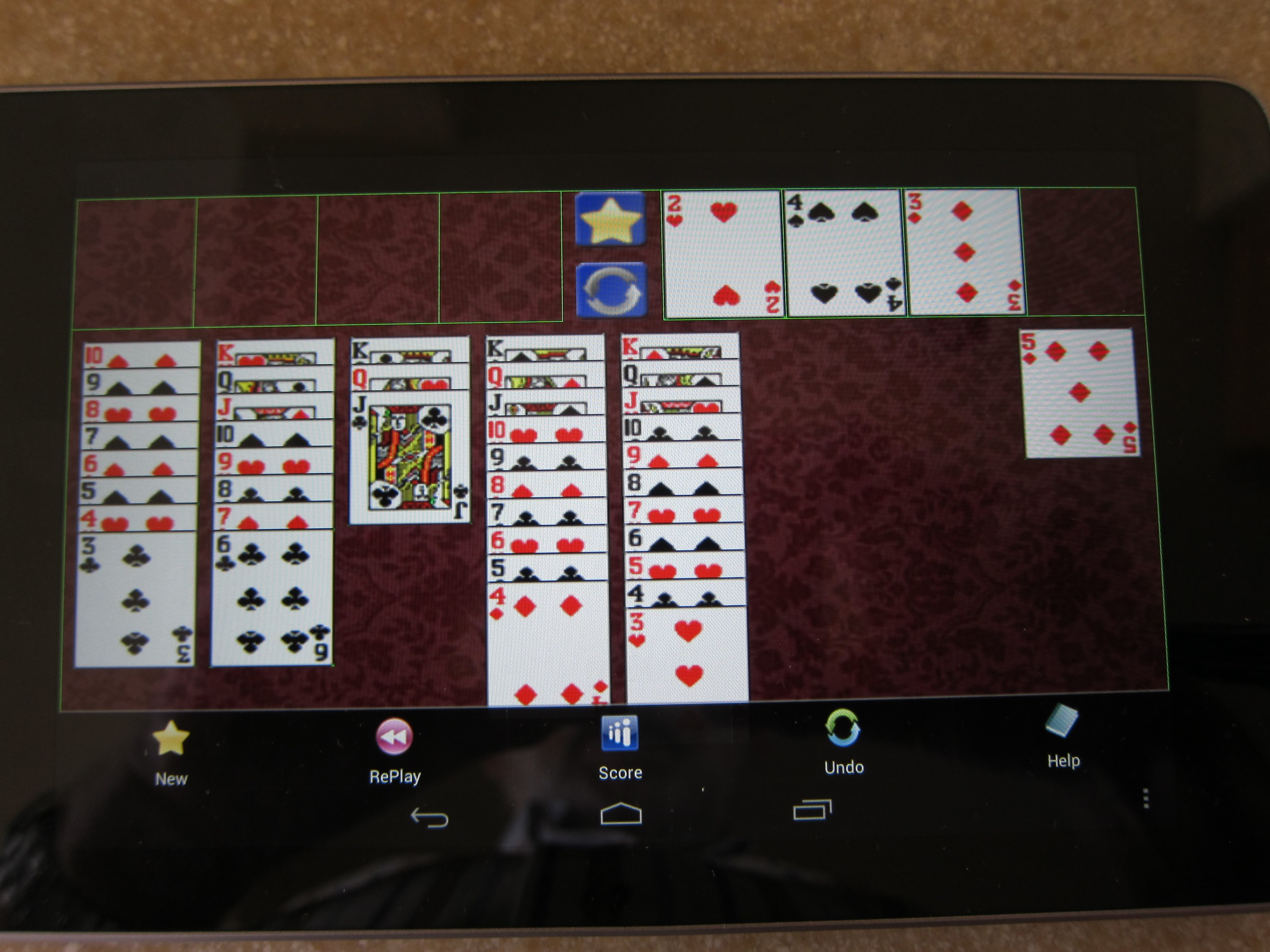 freecell game
